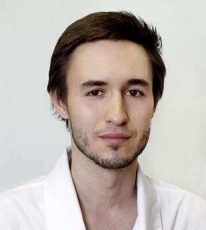 Борщ Иван