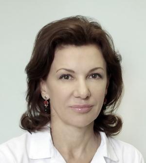 Малеева Марина