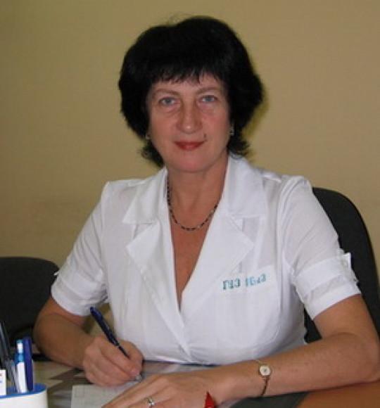 диетолог агаркова