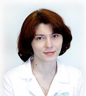 Грошилина Ольга Васильевна