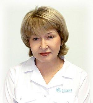 Бейсова Ирина Петровна