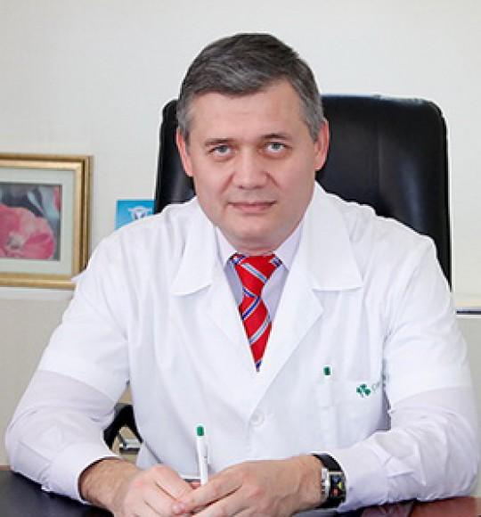 Карнушин Евгений Иванович