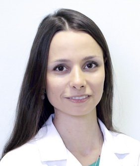 Ковалева Наталия Сергеевна