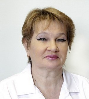 Скляревская Наталья Павловна